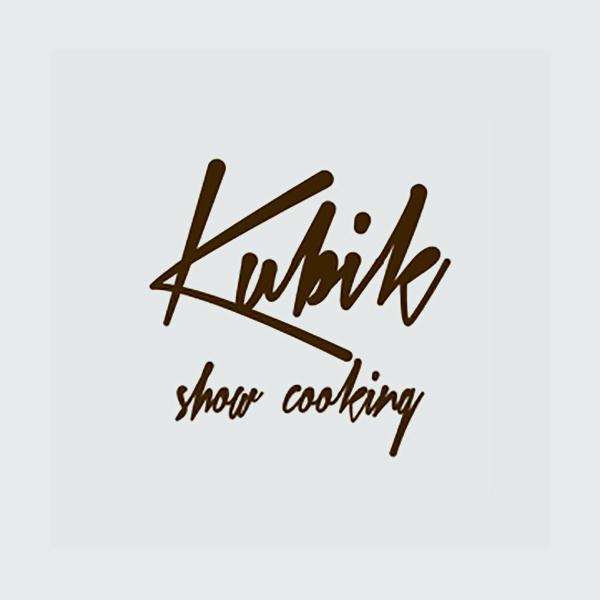 Kubik show kooking