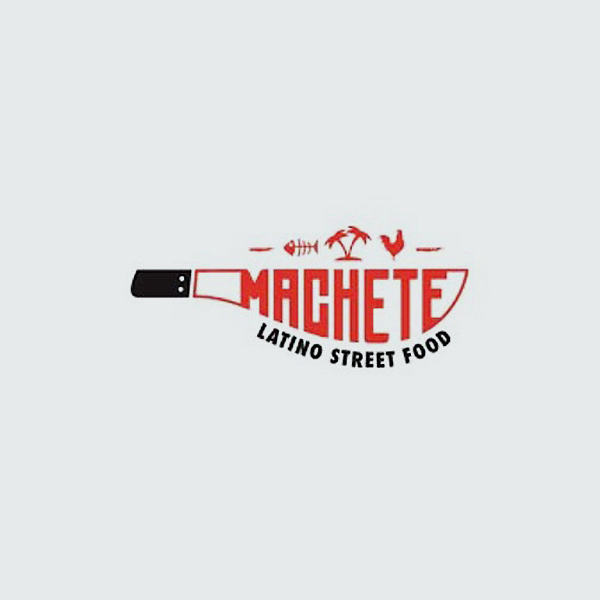Machete Latino Street Food